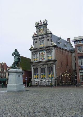 Hoorn Westfries museum2